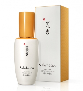 SULWHASOO First Care Activating Serum EX 60ml,Beauty Box Korea