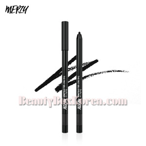 MERZY The First Gel Eyeliner 0.5g