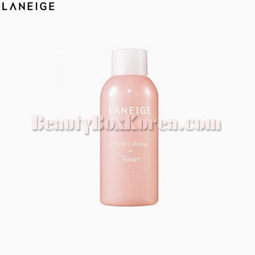 [mini] LANEIGE Fresh Calming Toner 50ml