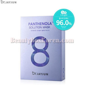 DR.JAYJUN Panthenola Solution Mask 25ml*10ea