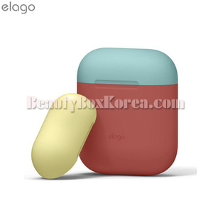 ELAGO AirPods Case 1ea