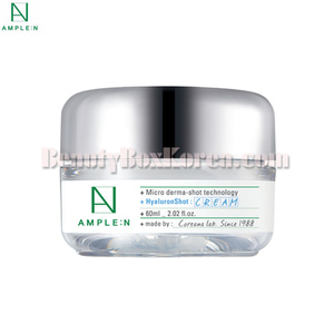 AMPLE:N Hyaluron Shot Cream 60ml