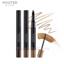 MASTER PLUS Dual Brow Shield 0.2g+3g